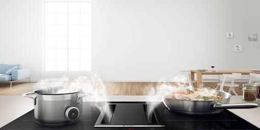 Kuboth Bosch Küchengeräte Dunstabzug