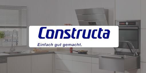 Kuboth Constructa Küchengeräte Logo
