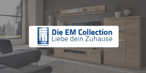Kuboth Europa Möbel Collection Logo