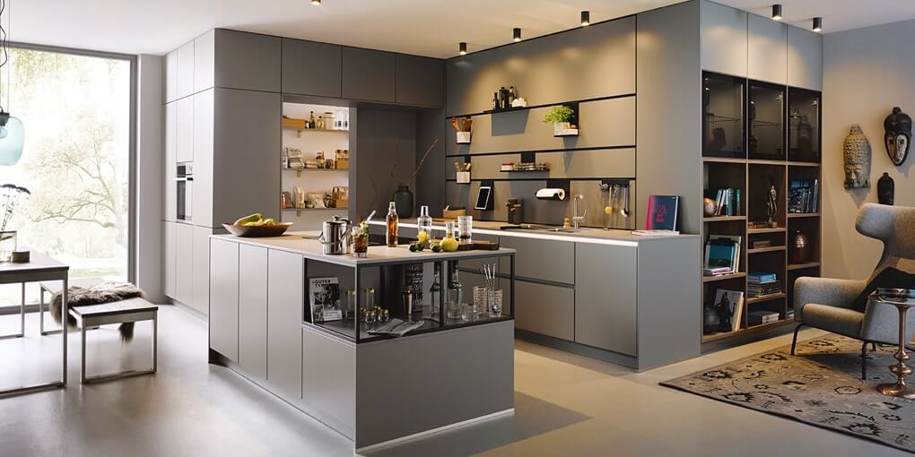 Küchen - Ganz individuell und persönlich gestaltet| Möbelhaus Kuboth