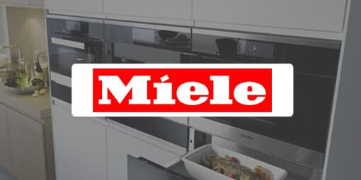 Kuboth Miele Küchengeräte Logo
