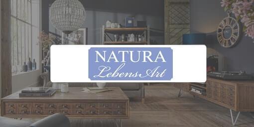 Kuboth Natura Lebensart Logo