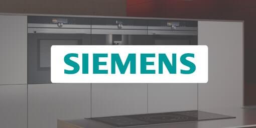 Kuboth Siemens Küchengeräte Logo
