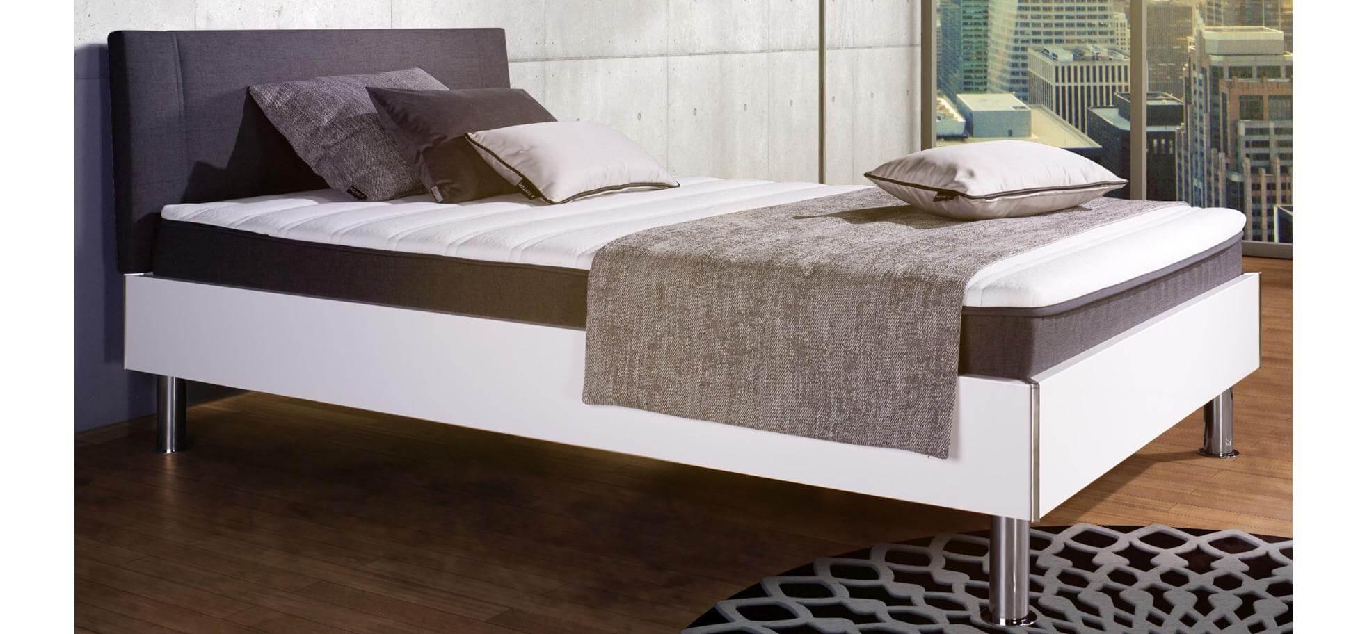 bonell federkern oder latest minette kunstleder x cm h ab kg with bonell federkern oder latest. Black Bedroom Furniture Sets. Home Design Ideas