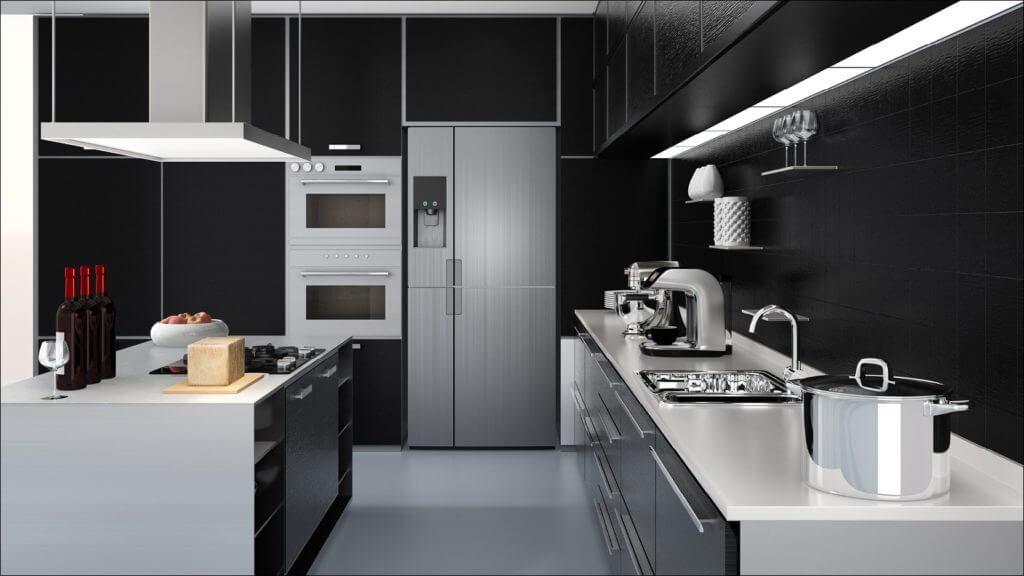 Kuboth Elektrogeräte für die moderne Küche