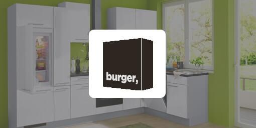 Küchenmarken Burger