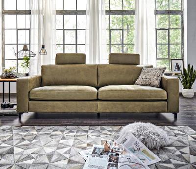 2-Sitzer-Sofa Natura