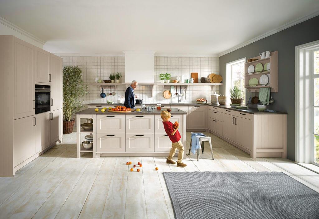Kuboth Schüller Küchen