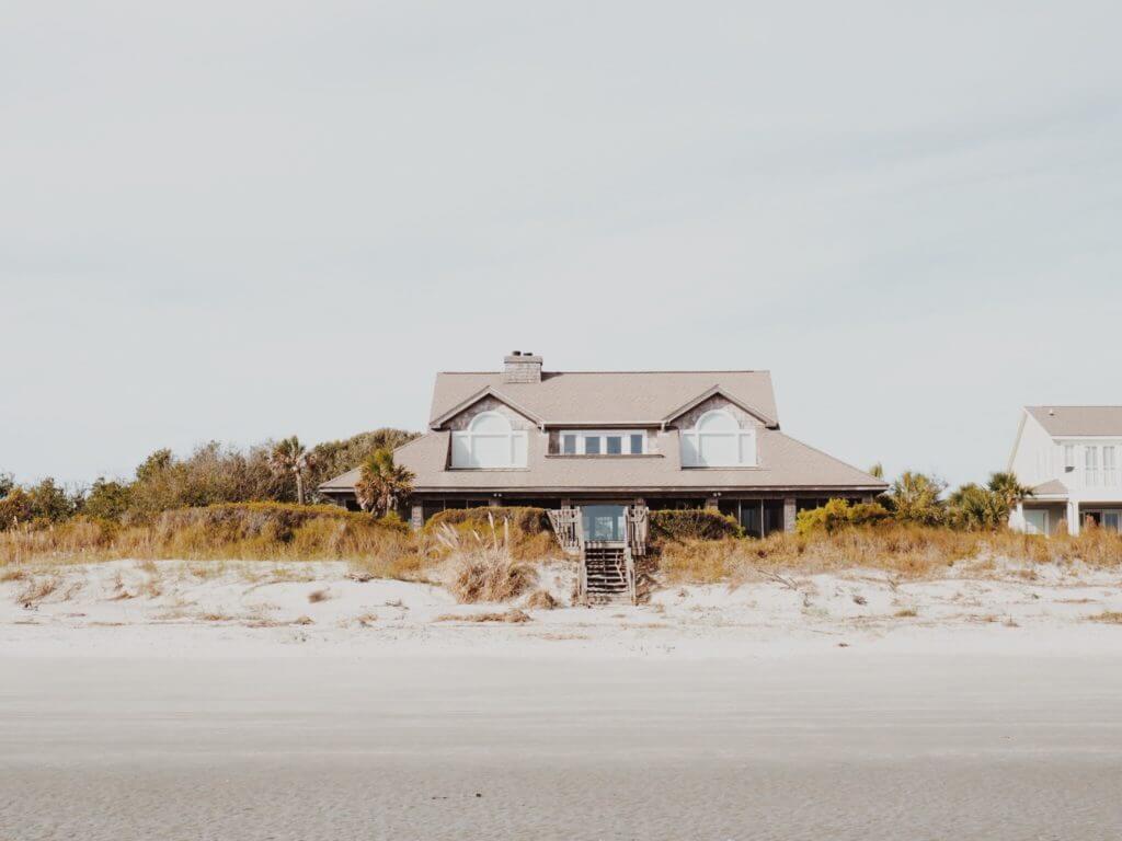 Kuboth Ferienhaus einrichten