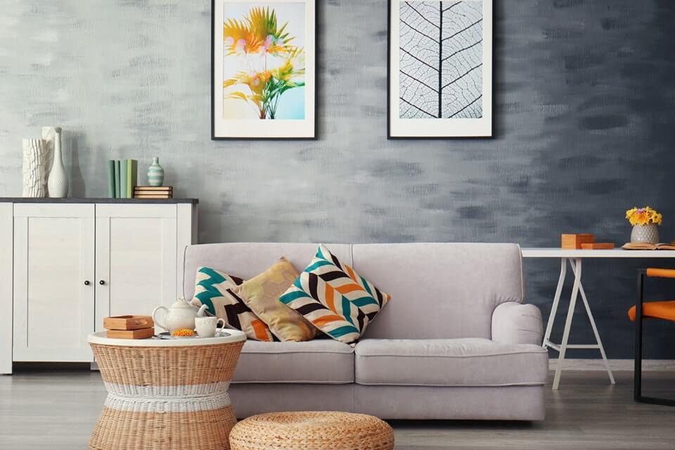 Möbeltrends 2018 - Design und Interieur - Möbel Kuboth