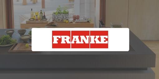 Kuboth Franke Logo