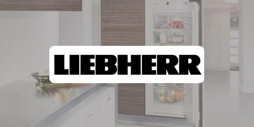 Liebherr im Möbelhaus Kuboth