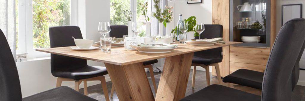 besser Essen - mit unseren 5 Tipps für einen perfekten Esstisch