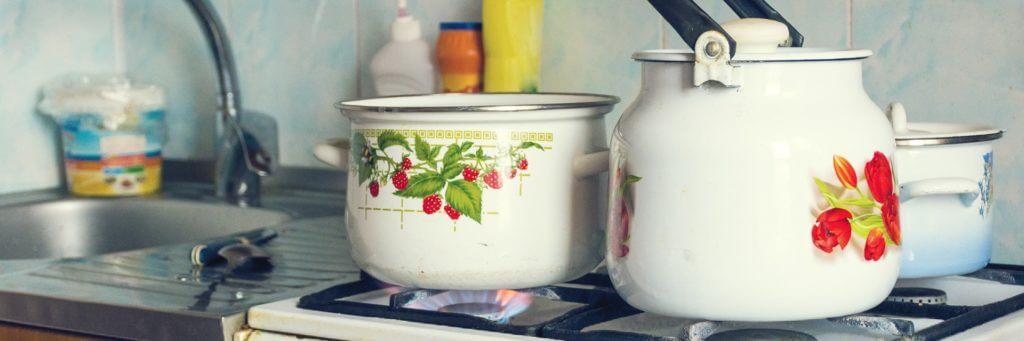 Der Topf - welcher Topf gehört in jede Küche?
