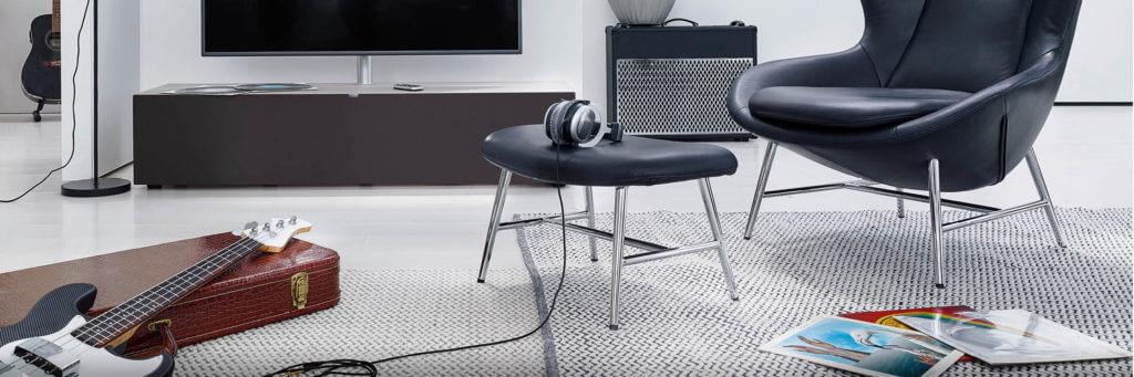 der Ton macht die Musik - über Sound, Design und Lebenseinstellung