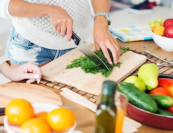 Die 10 häufigsten Planungsfehler in der Küche
