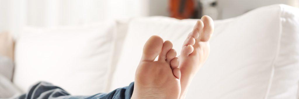 Flexibel entspannen - Sofas mit Funktion