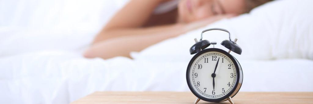 Unsere Tipps für den besten Schlaf Ihres Lebens / Edition Lebenswandel