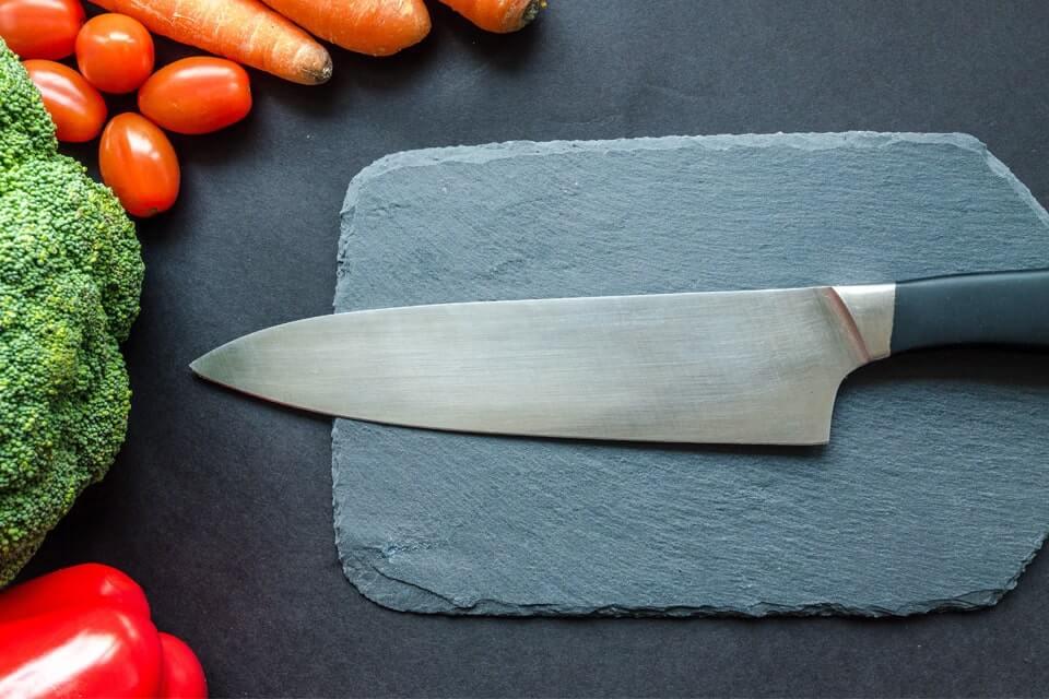 Möbel Kuboth kochen Küche Messer