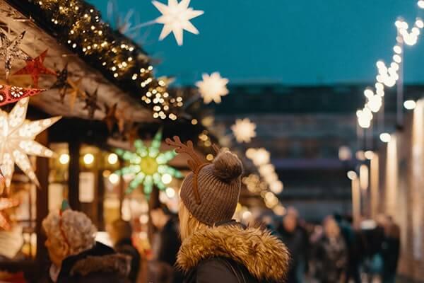 Kuboth Weihnachtsmarkt