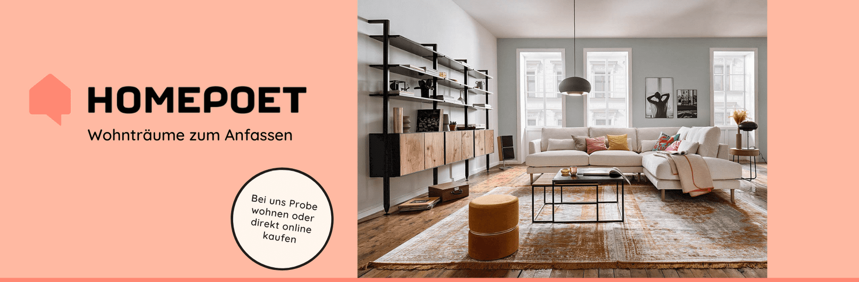 Homepoet Kuboth Möbel bestellen